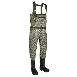 Picture of Allen Cattail Bootfoot Duck Hunting Waders
