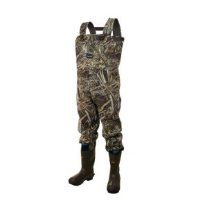 Picture of Frogg Toggs Amphib Camo Bootfoot Wader