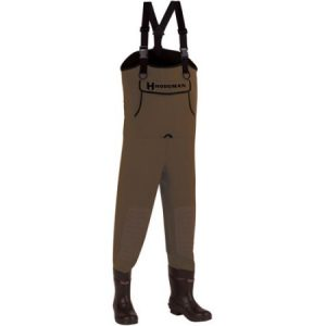 Picture of Hodgman Caster Neoprene Cleated Boot-foot Chest Wader