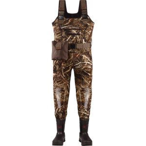 Picture of LaCrosse Swamp Tuff Pro Waders